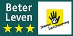 Beter Leven Logo 3 Sterren