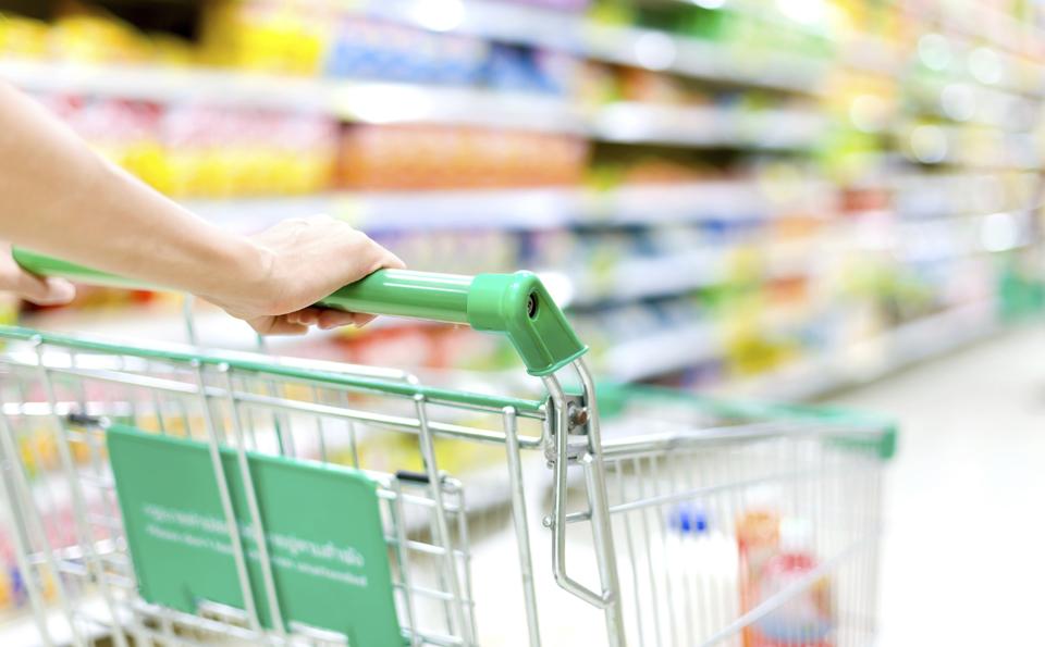 supermarkten duurzame kip