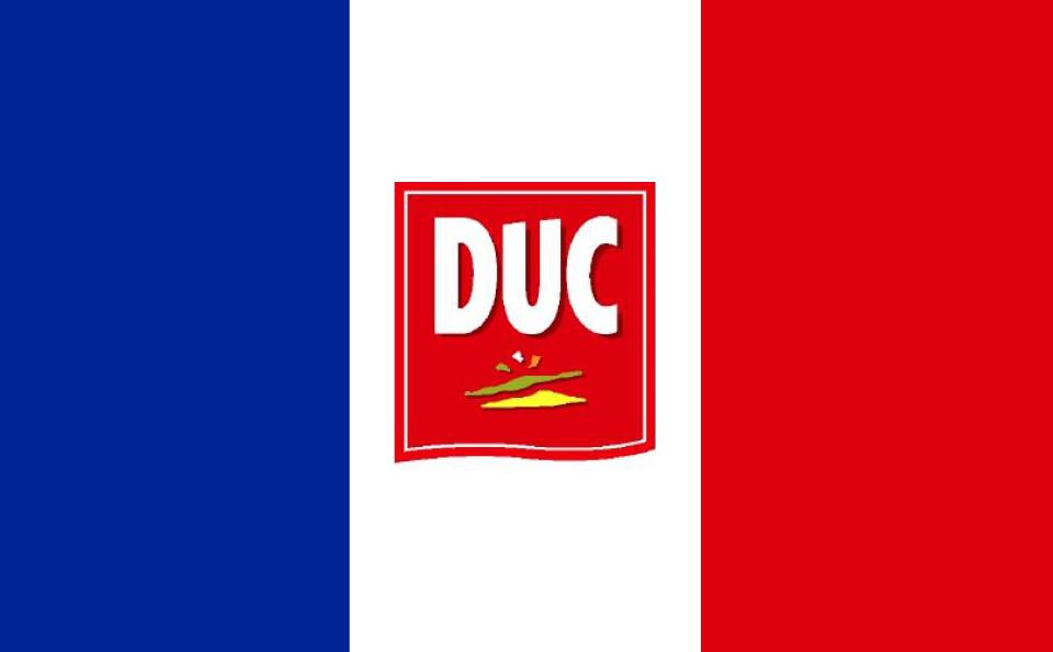 Duc overname