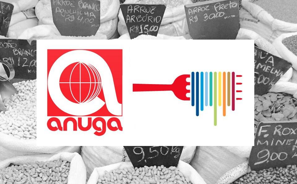Anuga food