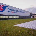 Gebouw Fresh Care Convenience